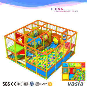 Pre-School Children Play Games Indoor Amusement Park Equipment pictures & photos