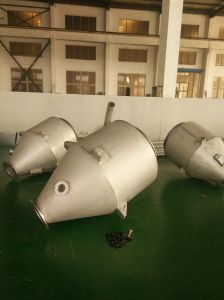 Vertical Type Mixer Unit for PVC Pipe Extrusion pictures & photos
