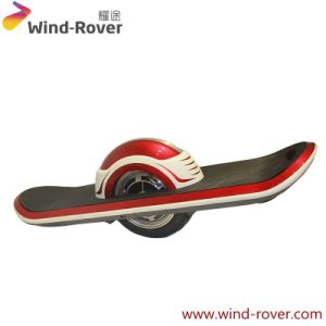 One Wheel Electric Scooter Self Balancing Electric Scooter Standing Electric Skateboard pictures & photos