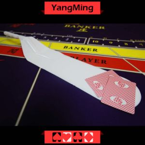 Baccarat Texas Dedicated Poker Brand Shovel - 3 (YM-BS03) pictures & photos