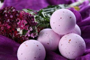 Fizzy Bath Salt Ball pictures & photos