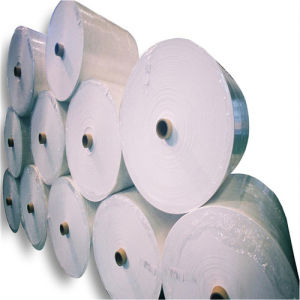 Greaseproof and Moisture Proof Printing Paper Made From Stone Powder pictures & photos