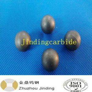 Tc Carbide Ball Blank in Small Size V11-106 pictures & photos