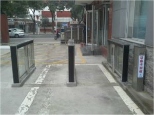 Entry System Gym Turnstile Speed Gate pictures & photos