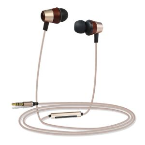 in Ear Dynamic Earphone (metal earphone) pictures & photos