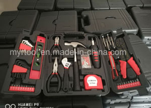 Hot Sale-129PC Household Tools Kit in Tool (FY129B) pictures & photos