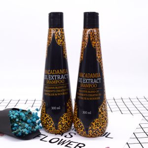 Australia Macadamia Oil Shampoo Rejuvenating Hair pictures & photos