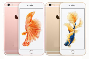 USA Version Original for iPhone Mobile Phone (7/6S/6S+/ 6/6+5S/5/4S416GB 32GB 64GB 128GB) pictures & photos