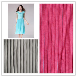 Chiffon Crepe Fabric for Women′s Dress and Clothes pictures & photos