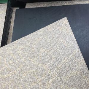 Carpet Grain PVC Vinyl Floor Tiles pictures & photos