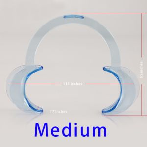 Dental The Soft Mouth Opener Teeth Whitening Products Dental Lip and Cheek Retractor pictures & photos