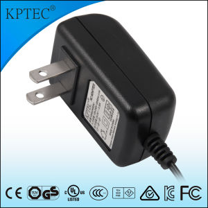 9V/1A/9W AC/DC Switching Power Adapter Supply with PSE Certificate pictures & photos