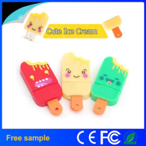 Cute Ice Cream USB Flash Drive Pen Drive USB Stick pictures & photos