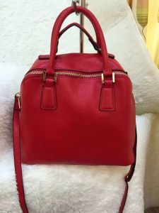 China Wholesale Leather Handbag / Lady′s Tote Handbag Ma1655