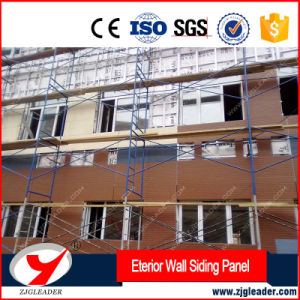 Wall Decoration Fier Resistant Fiber Cement Siding pictures & photos