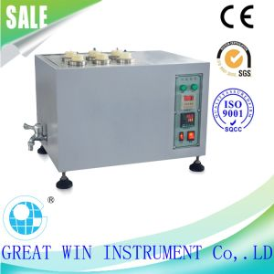 Homoiothermy Oil Bath Testing Machine/Material Heat-Resisting Test Equipment (GW-037) pictures & photos
