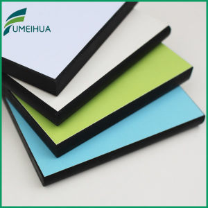 High Pressure Laminate Matte and Glossy Surface Sheet pictures & photos