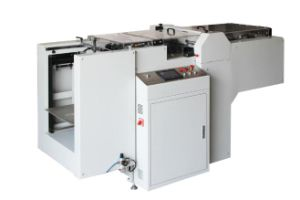 Hsap500 Heavy Duty High Speed Paper Punching Machine, Hole Puncher Machine pictures & photos
