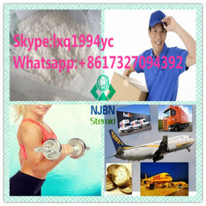 Estriol Estrogen Powder Hormone 50-27-1 Estriol for Treating Cervicitis pictures & photos