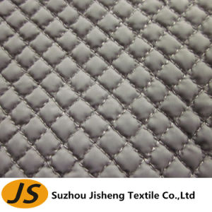 30d 360t Waterproof and Quilting Full Dull Nylon Fabric pictures & photos