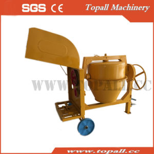 Portable 11 Cu. FT/350L/ 1 Bags Cement Concrete Mortar Mixer pictures & photos