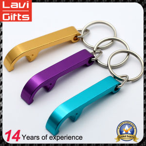 Factory Supplier Custom Metal Bear Bottle Opener with Promotion Gift pictures & photos