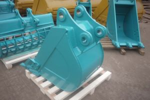 Kobelco Sk135 Excavator General Purpose Exavator Bucket pictures & photos