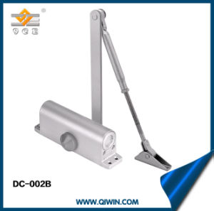 China Supplier Wholesale Hardware Door Closer pictures & photos