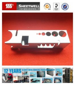 Laser Cutting, Bending, Weldingstainless S Complicated Structure Teel Fabrication pictures & photos