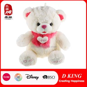 "14.6"" Gaint Lovely Bear Soft&Smooth Touch Plush Toys pictures & photos"