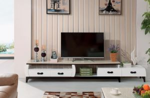 New Living Room Set! ! Modern TV Set (DS-2033) pictures & photos