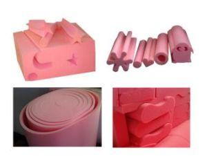 CNC Multiple Cutting Machine for Contour Foam