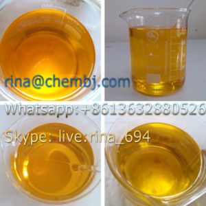 200mg Injection Liquid Anabolic Steroids Nandrolone Cypionate for Muscle Gain pictures & photos