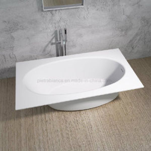 2017 New Style Cheap Price Buil-in Buthtub (PB1061N)