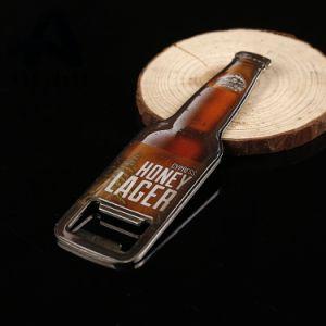 Aluminum Customized Metal Bottle Opener/Hot Custom Beer Bottle pictures & photos
