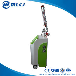 Salon Skin Rejuvenation CO2 Fractional Laser Machine Permanent Painless Tattoo Removal pictures & photos