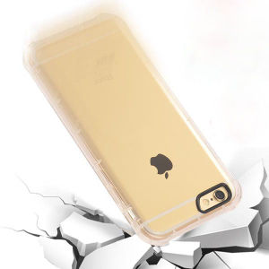 New Arrival Anti Fall Full Covered Ultra Clear TPU Soft Phone Case for iPhone 7/7 Plus pictures & photos