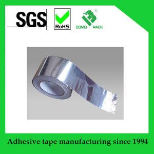 Aluminum Foil Tape, EMI Shielding Tape, Conductive Tape pictures & photos