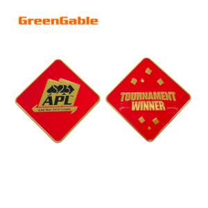 Metal Chips Souvenirs Games pictures & photos