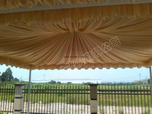 Outdoor Event Prefab House Luxury Holiday Tent Outdoor Event Tent pictures & photos