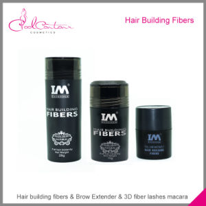Most Popular Keratin Hair Building Fiber Hair Extension Immediately pictures & photos