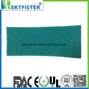 Polyester Washable Air Water Filter Media pictures & photos