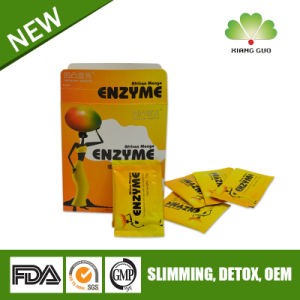 Fasionable Body Cleanse Detox African Mango Enzyme- Slimming Fast Products pictures & photos