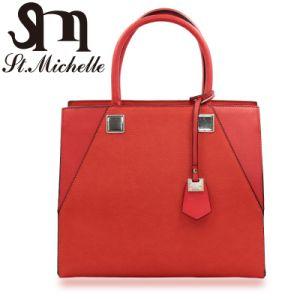 Handbag Leather Handbags Black Handbags pictures & photos