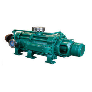 Multistage Stainless Steel Large Flow Industrial Centrifugal Pump pictures & photos