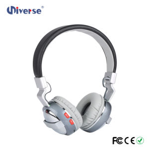 Bluetooth Headphone FM Radio Wireless Headset