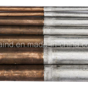 Al Pipe and Copper Pipe Butt Welder pictures & photos