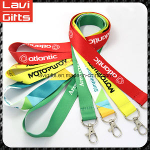 Fashion Promotion Lanyard with Custom pictures & photos
