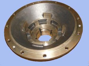 Investment Casting Ductile Iron pictures & photos