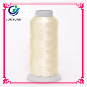 Factory 108d/2 120d/2 150d/2 300d High Quality 100% Polyester Embroidery Thread pictures & photos